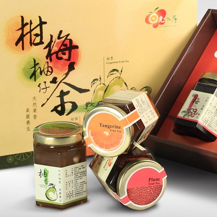 台灣新北市八里區農會日光水岸品牌形象與包裝、空間規劃設計